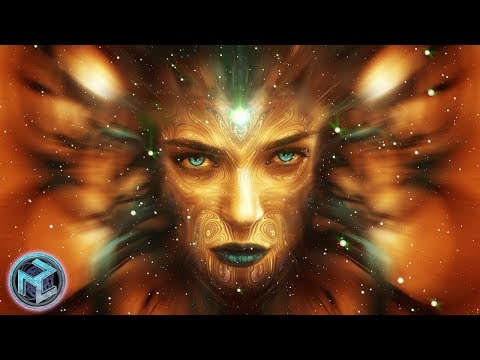 10,000 Hz✴Activate PINEAL Gland With ASTRAL Vibration State