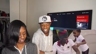 "Young Dolph ""Believe Me""  Reaction"