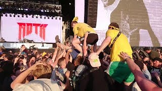 [MOSHVID] A Day To Remember LIVE At Reading Festival 2019 HIGHLIGHTS