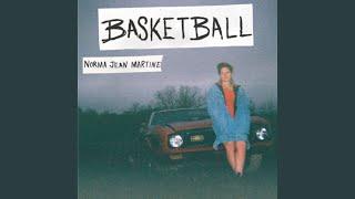 Norma Jean Martine - Basketball