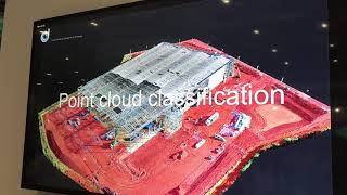 Using digital/reality capture information in construction, infrastructure and asset inspection from