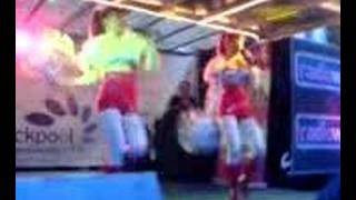 cheeky girls - we go together