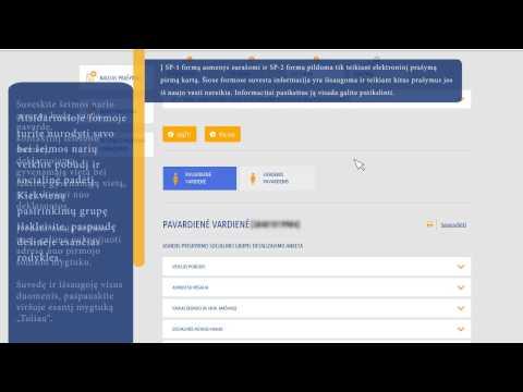 Pinigų uždirbimo internete platformos