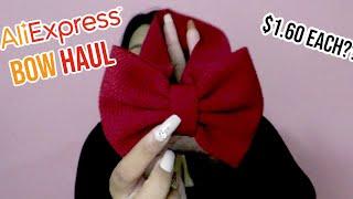 AliExpress Babygirl Haul!