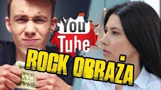 Rock Obraża Youtuberów 7...