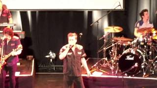 Bay City Rollers 19 Feb 2017 Tokyo Japan Live It's a Game