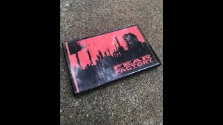Fear Factory Piss Christ 1991 Demo Tape