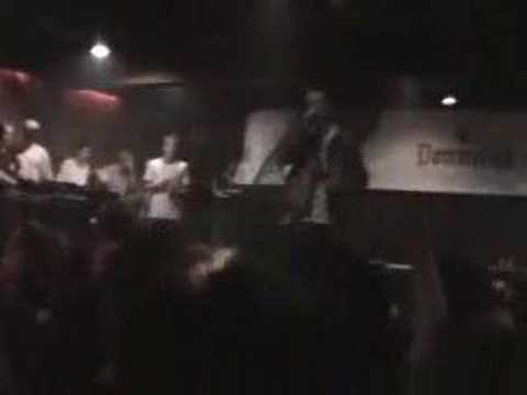 Video thumbnail of Party Animals vs Andre Hazes - Zij Gelooft In Mij (Live)