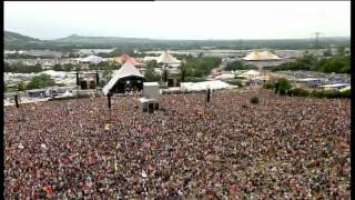 Tom Jones - Delilah Live @ Glastonbury 2009 - YouTube