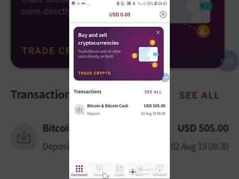 Suktybė bitcoin pelnas