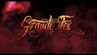 "Grande Fox – New Beginning ""LIVE"""