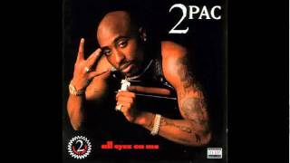 2Pac Ft Rappin' 4-Tay Only God Can Judge Me