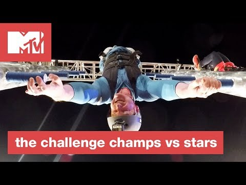 'Ground Control' Official Sneak Peek | The Challenge: Champs vs. Stars | MTV