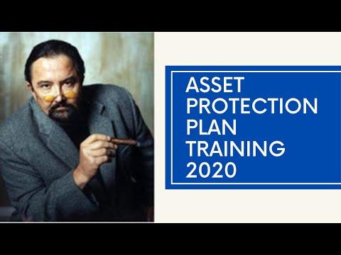 2020 Asset Protection Plan Training - YouTube
