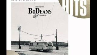 BoDeans - Hey pretty girl