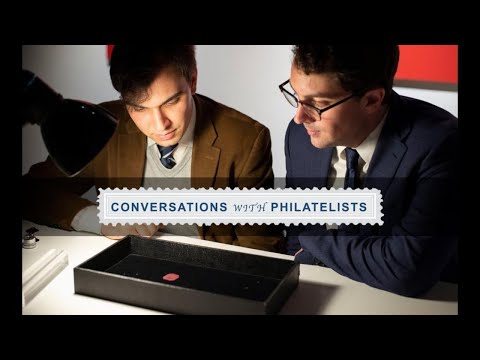 Conversations with Philatelists Ep 69: Auction Previews