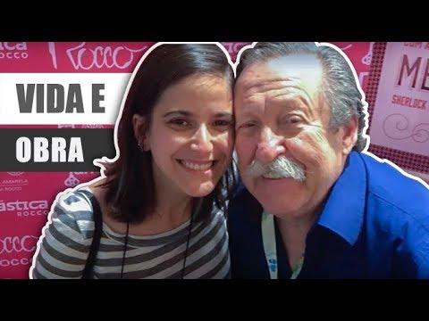 Pedro Bandeira, o pai dos Karas | Além das Páginas #1