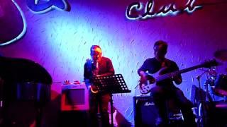 TMT plays Skylark at Saxnart Jazz Club