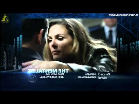 Person of Interest 1.06 (Preview)