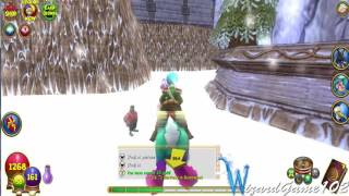 Wizard101 - Wizard101 Quest: Finding The Smith In Wizard City