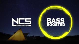 Elektronomia - Energy [NCS Bass Boosted]