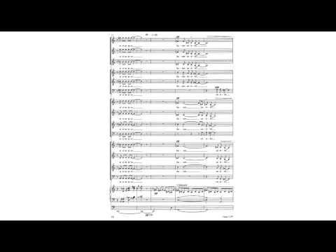 Kay Johannsen: et vidimus gloriam eius | für Chor und Orgel