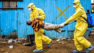 Ebola: The Deadliest Outbreak Explained