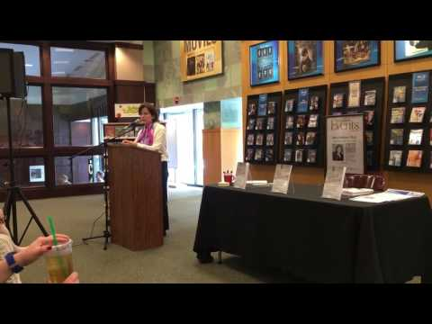 Perry D. Hoffman, Ph.D. - Q&A and book signing at Barnes & Noble
