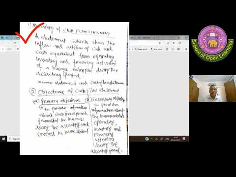 CORPORATE ACCOUNTING - PART 1 By - DR. N K AGGARWAL