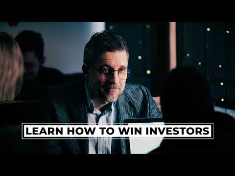 TEASER Online Course: HACKING FUNDRAISING - YouTube