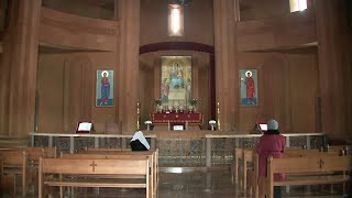 Հայ եկեղեցում նոր թեմ է ստեղծվել՝ Մասյացոտնը