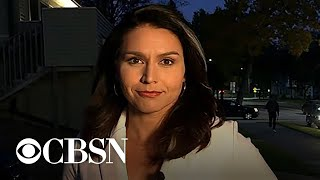 """Tulsi Gabbard responds to Hillary Clinton: Clinton """"knows she can't control me"""""""