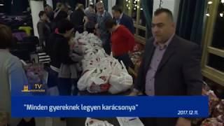 TV Budakalász / Budakalász Ma / 2017.12.11.