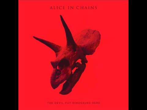 Alice In Chains - Pretty Done