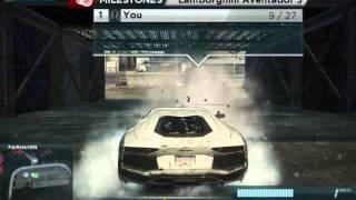 Lamborghini Aventador J Location