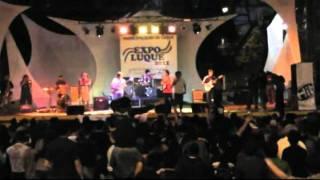 preview picture of video 'Cultura Nativa (Show Completo) - Expo Luque 2011'