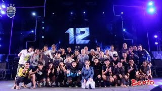 preview picture of video 'Behind The Scene GU12 Countdown 2015'