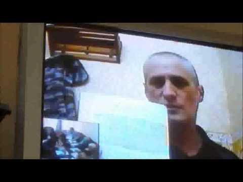 Зайков словил судью на слове. Зайков-2. 15.05.2013