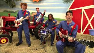 Imagination Movers - 'Cheese'