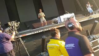 Rak-su Pyro Ting Live In Hull