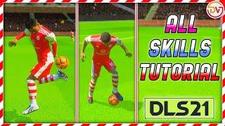 DLS 21 Tips And Tricks: All Skills Tutorial (Advanced Control)