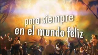 """Video thumbnail of """"Hay un mundo feliz más allá HD (Escogido por Jesús) -Iglesia Adventista-"""""""