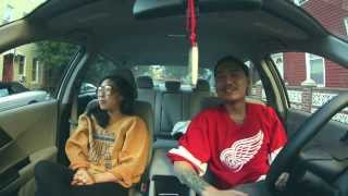 The Hotbox - Ep. 40 - Awkwafina - Video Youtube