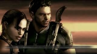 E5 2680v2 GTX 780 Ti Resident Evil 5