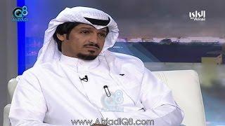 """برنامج (مسائي) يستضيف الشاعر """"عبدالرحمن الجنوبي"""" عبر قناة الراي"""