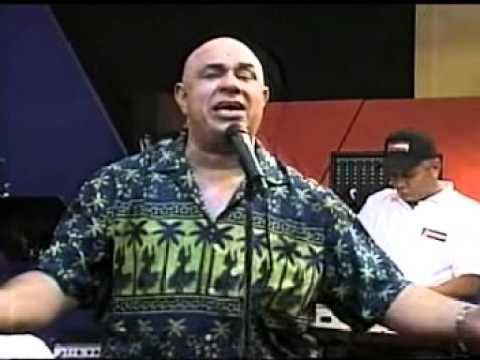 Emborrachame De Amor - Argenis Carruyo (Video)