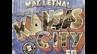 "Mac Lethal & Chamillionaire - ""Don't Piss Me Off"""