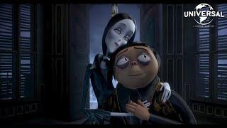 Universal Pictures LA FAMILIA ADDAMS - Spot 8 anuncio