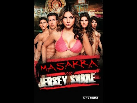 Masakra w Jersey Shore youtube
