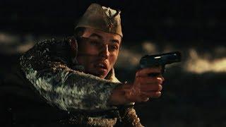 Лейтенант (2017) военная драма описание